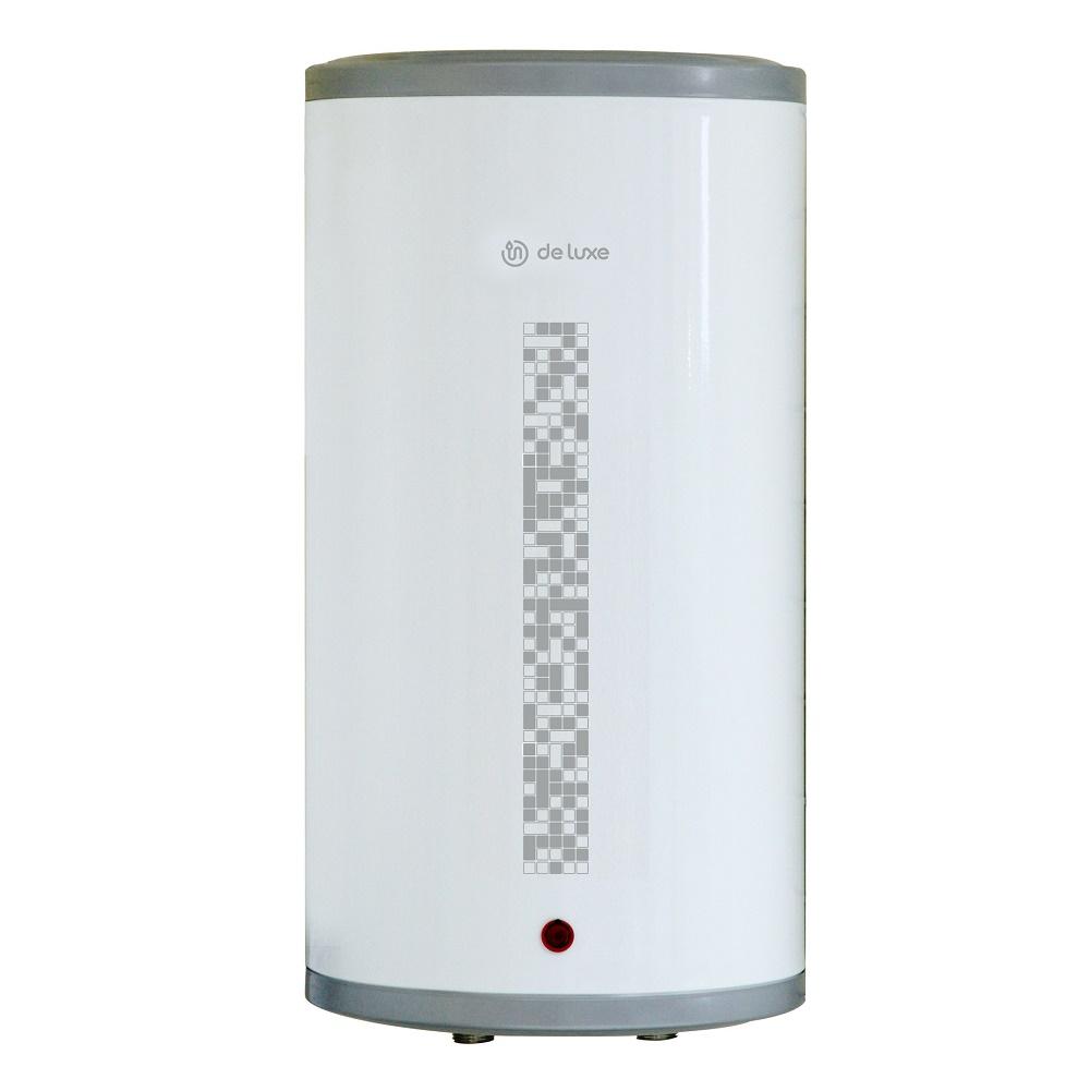 Новые малолитражные водонагреватели De luxe емкостью 10 и 15 л