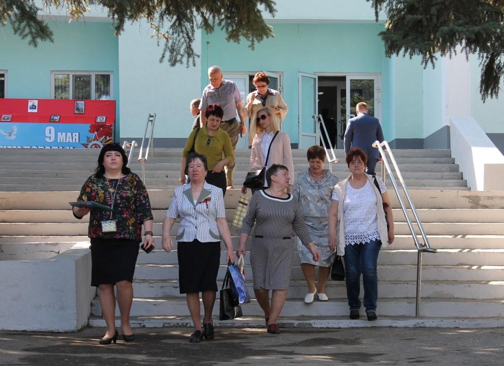 День открытых дверей в АО ППО ЭВТ им. В.А. Ревунова